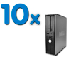 Optiplex GX760 SD Pack 10