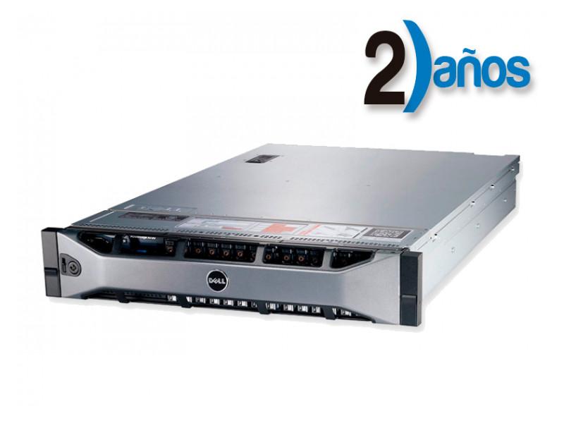 Servers Used Dell PowerEdge R720 2U - Grupo Digalco, SL - 2nd Hand