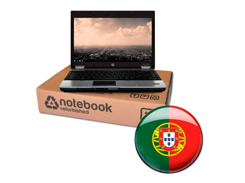 Laptop 13-14'' Used HP EliteBook 8440p - Grupo Digalco, SL - 2nd